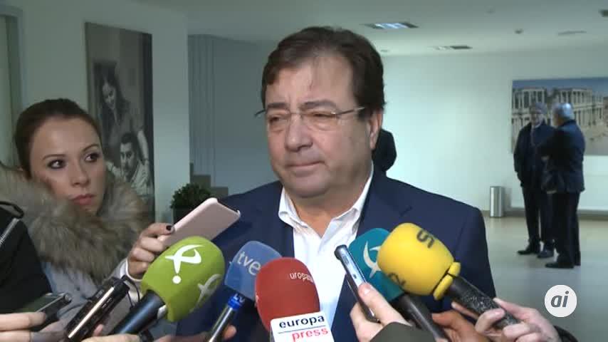"""Vara: el PP le """"debe"""" al PSOE y al país que Sánchez forme un Gobierno"""