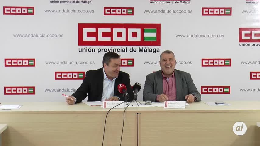 Málaga, la provincia con las listas de espera más largas en sanidad