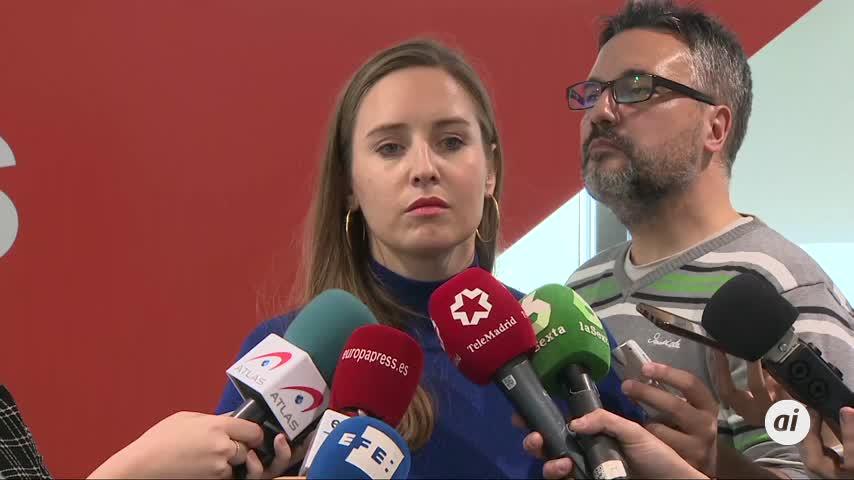 Cs dice que si hay terceras elecciones será culpa de Sánchez