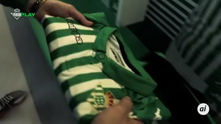 Joaquín renueva con el Real Betis hasta 2021