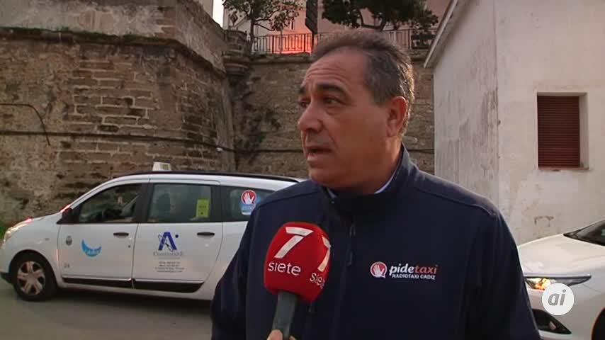 Radio Taxi Cádiz cuenta con una nueva app