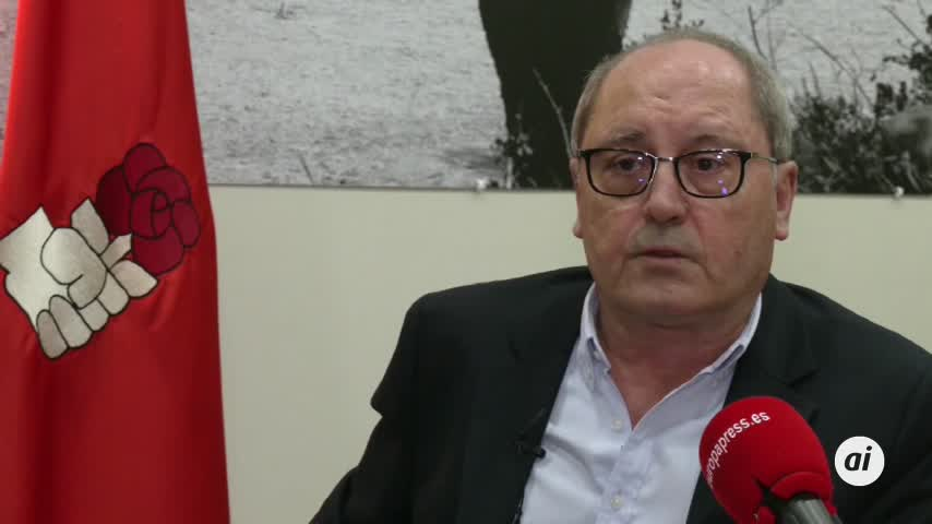 """El PSOE-A defiende la """"discreción"""" en negociaciones de investidura"""