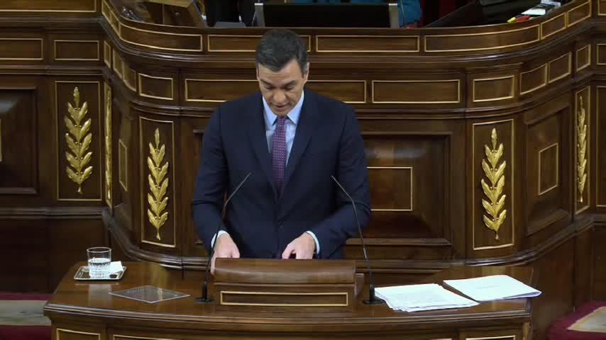 Pedro Sánchez derogará la reforma laboral del PP