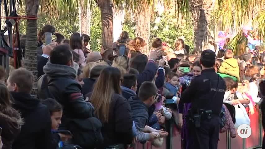 """""""Esto sí que es un regalo bendito ¡Viva Cádiz!"""""""