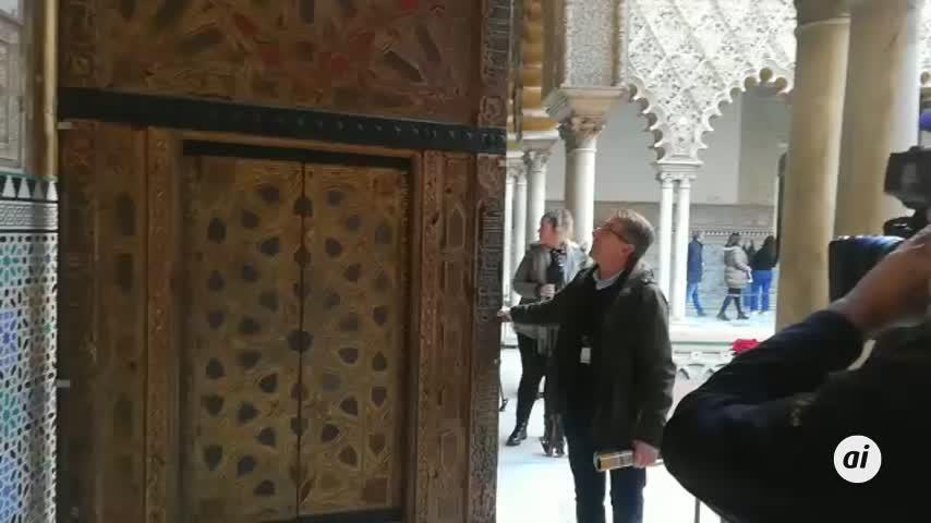 Fin a la reventa en el Alcázar: entradas nominativas por internet