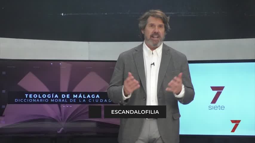 Teología de Málaga. Escandalofolia