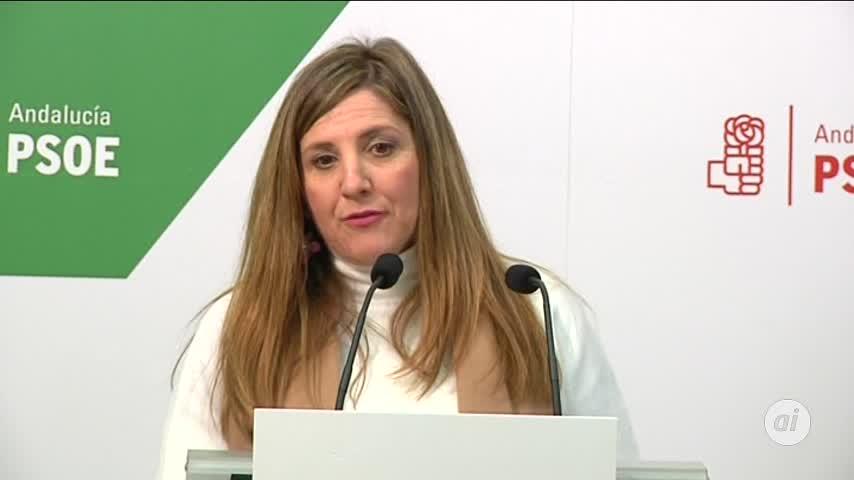 """García: """"PP y Cs contentan a Vox eliminando ayudas a asociaciones"""""""