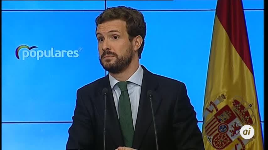 Barones del PP apuestan por una oposición firme pero sin extremismos