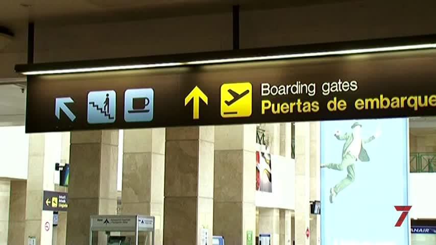 El aeropuerto de Jerez pierde pasajeros cinco años después