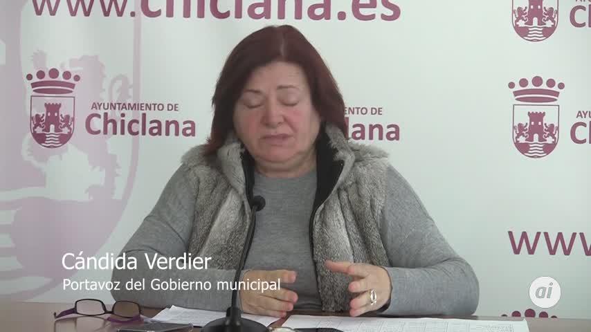 Chiclana supera la barrera de 85.000 habitantes a 1 de enero de 2020