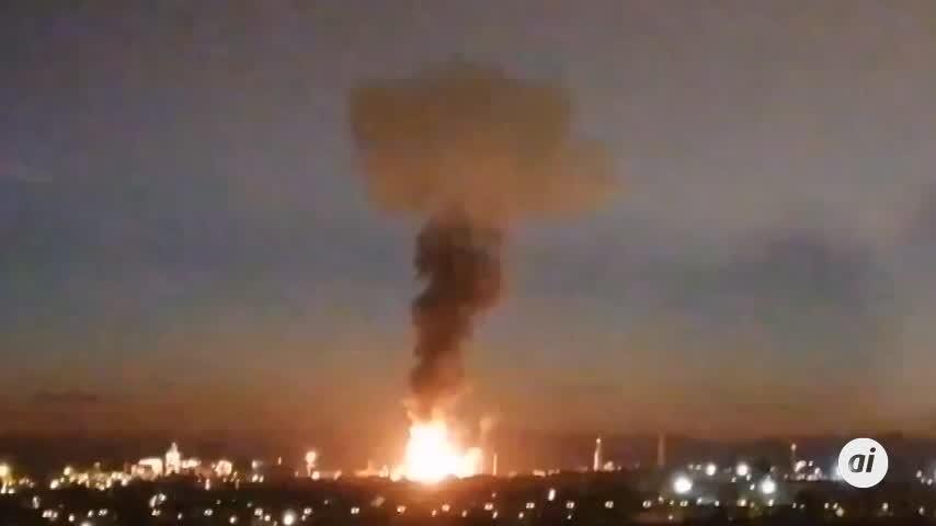 Un muerto, 6 heridos y un desaparecido por una explosión en Tarragona