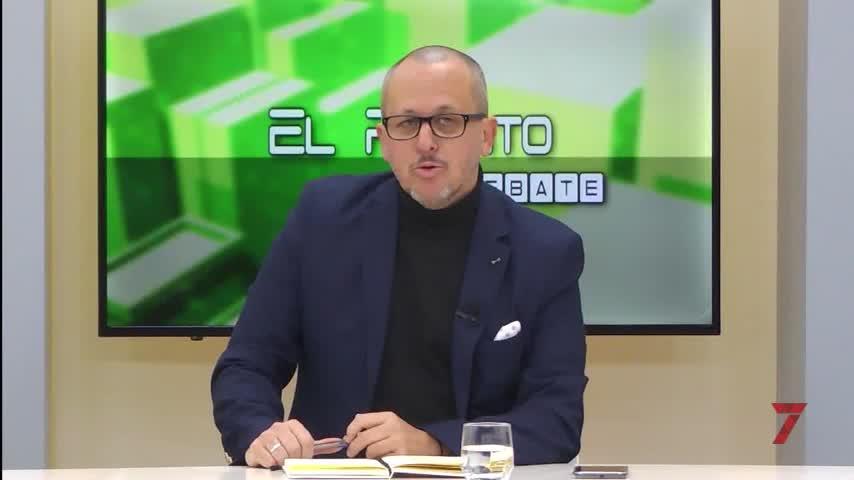 """""""David de la Encina está desacreditado como político"""""""