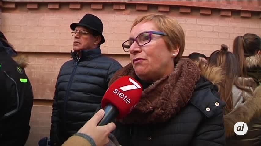 """Tengo 'carnavalitis' aguda. ¡Bendita pandemía!"""