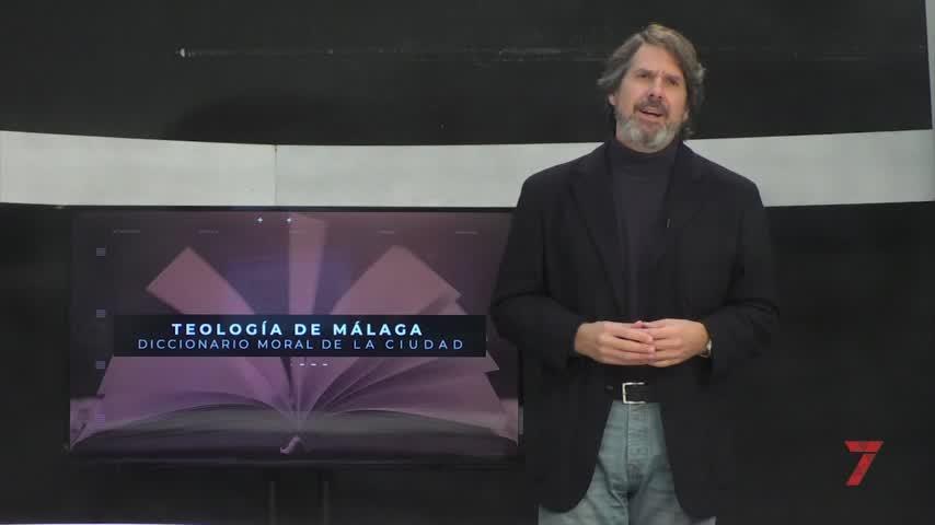 Teología de Málaga. Vergüenza