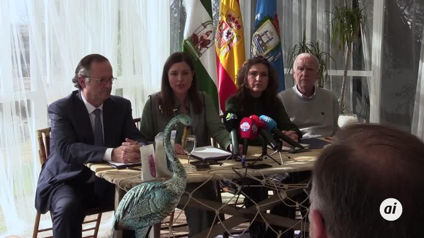 Dos protocolos con Ctaqua y San Vicente para relanzar las salinas
