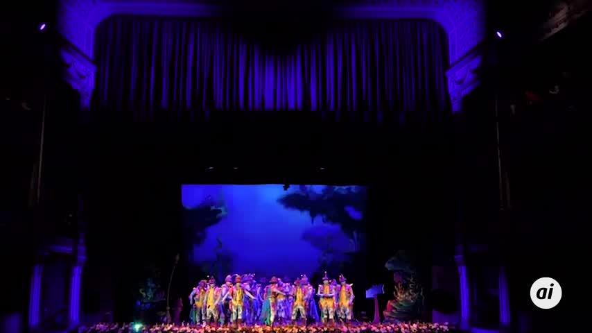 El Carnaval de Málaga crece para celebrar su 40 aniversario