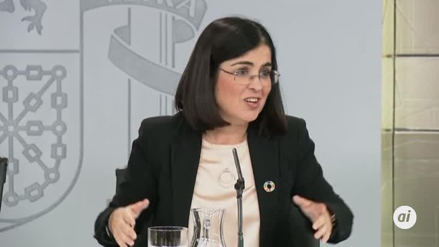El Gobierno aprueba la subida del 2% del sueldo de funcionarios