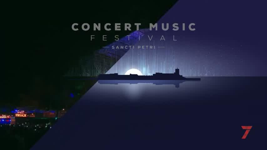 El Concert Music Festival da un nuevo salto de calidad