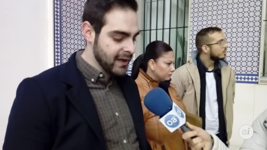 Roja Directa se une a las demandas a Vox por acusación de pederastia