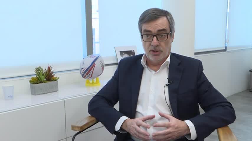 """Villegas acusa a Sánchez de hacer estrategia de """"ocupación del Estado"""""""