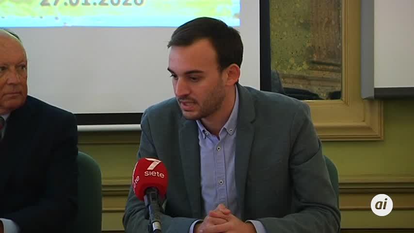 El director del archivo histórico de Auschwitz estará en Cádiz