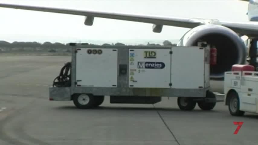 """""""La demanda actual no justifica la ampliación de la pista de vuelo"""""""