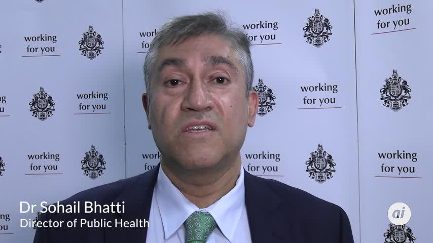 Gibraltar toma precauciones ante posible propagación del coronavirus