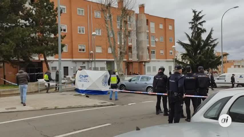 Fallece un joven de 27 años durante un tiroteo en Salamanca