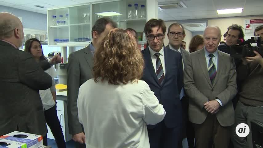 El primer positivo de coronavirus en España seguirá en La Gomera
