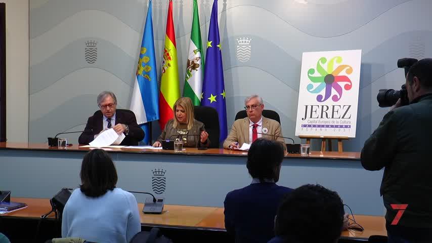 Jerez 2031 se impulsará desde la participación y la innovación