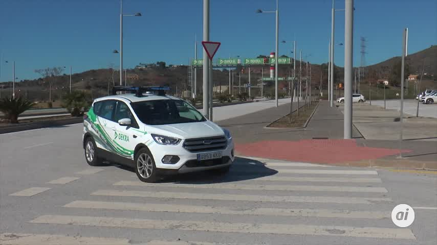 Málaga abre un laboratorio I+D para desarrollar coches conectados