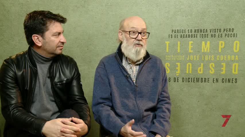 Fallece en Madrid el director de cine José Luis Cuerda