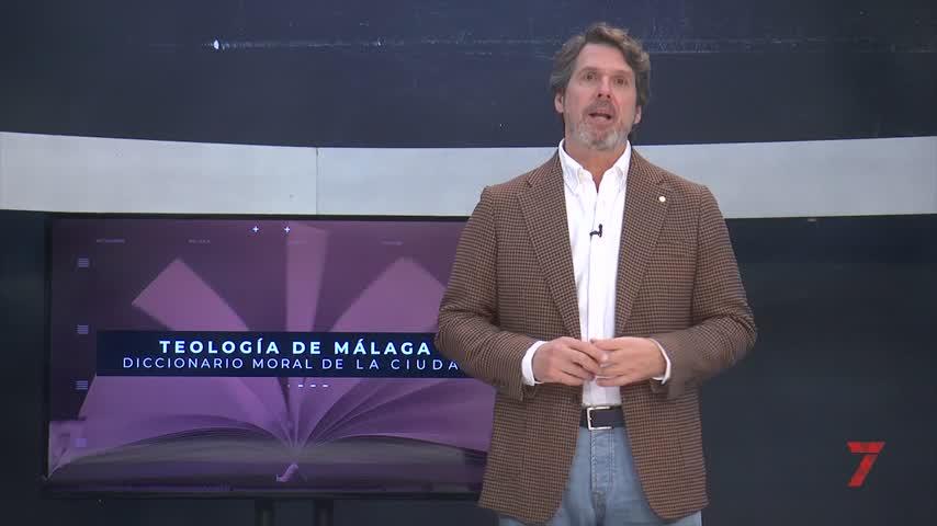 Teología de Málaga. Carnavalada