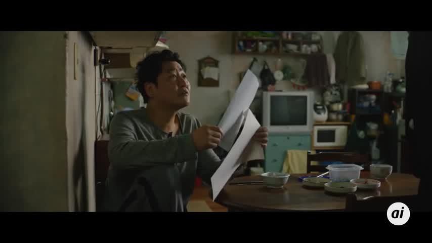 """""""Parasite"""" hace historia en los Óscar"""
