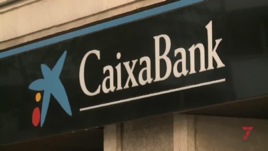 """Caixabank: El banco """"que no quiere ser banco"""", según CCOO"""