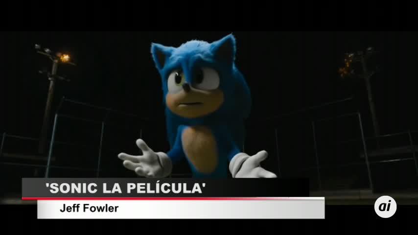 'Sonic' y 'La isla de la fantasía' marcan la cartelera de cine
