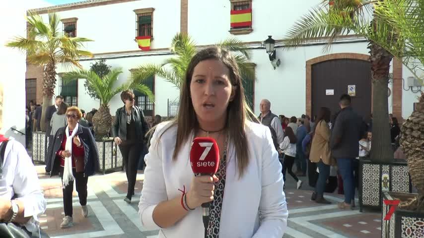 Los Reyes presiden el congreso por los 50 años de Doñana