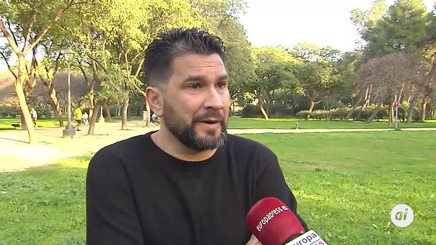 Sevillano repatriado narra su experiencia en la ciudad del coronavirus