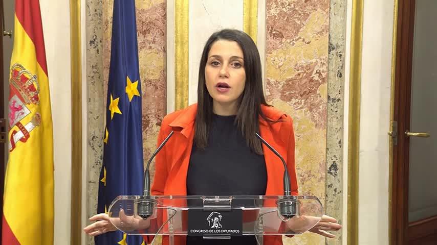 PP y Cs quieren ir en coalición a las elecciones vascas