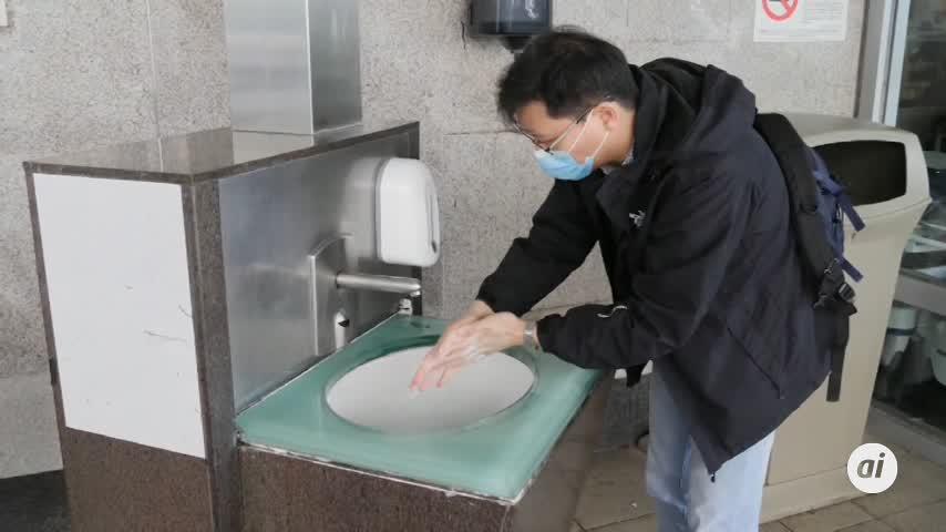Ascienden a 2.236 muertos por COVID-19 en China