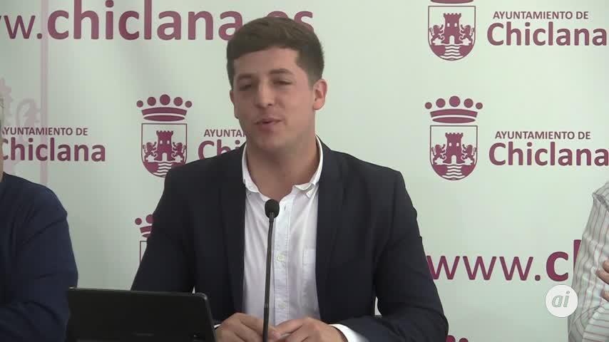 Ocho 'ilegales' actuarán en el centro de Chiclana el próximo 28-F
