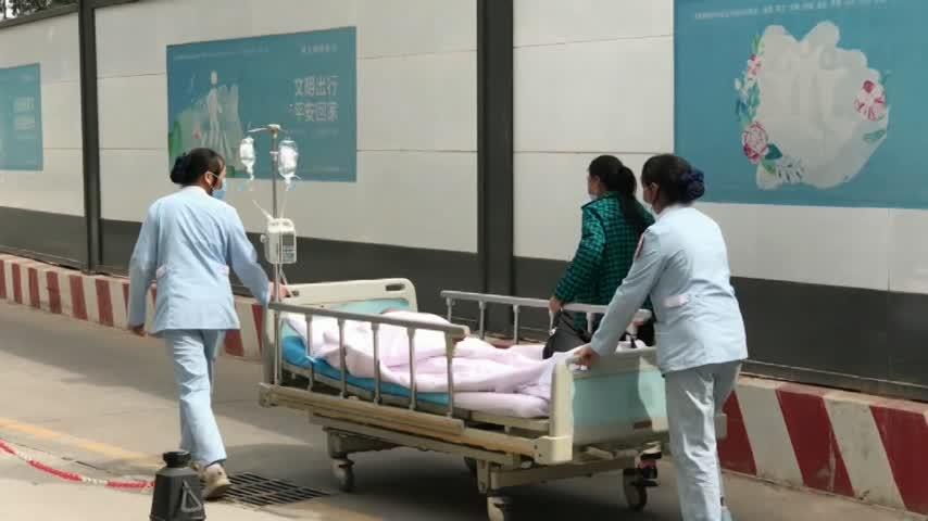 FMI: El coronavirus es la amenaza más urgente a la frágil recuperación
