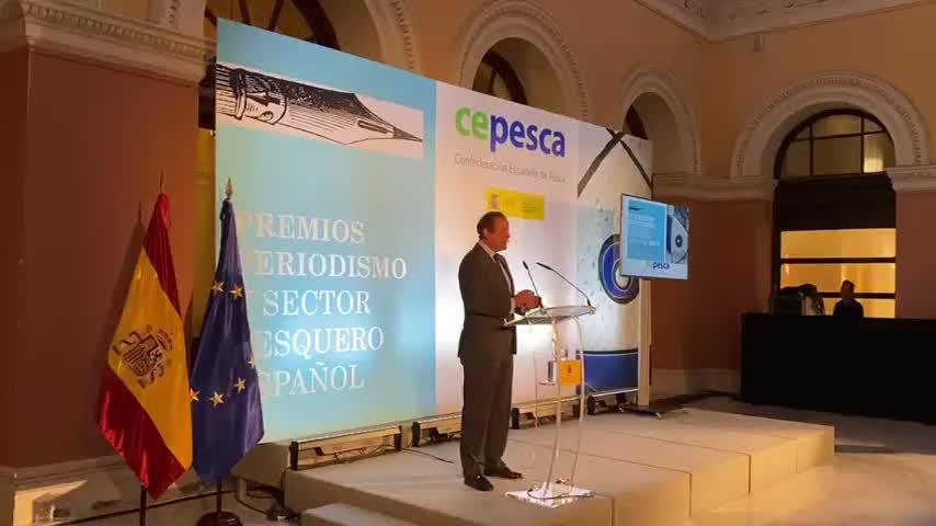 CEPESCA traslada su apoyo a Sanlúcar ante el ministro Planas