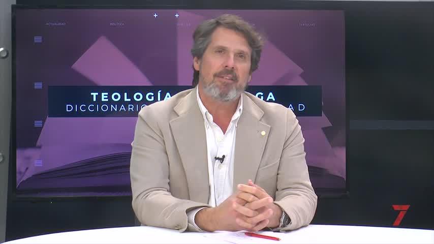 Teología de Málaga. Gratitud