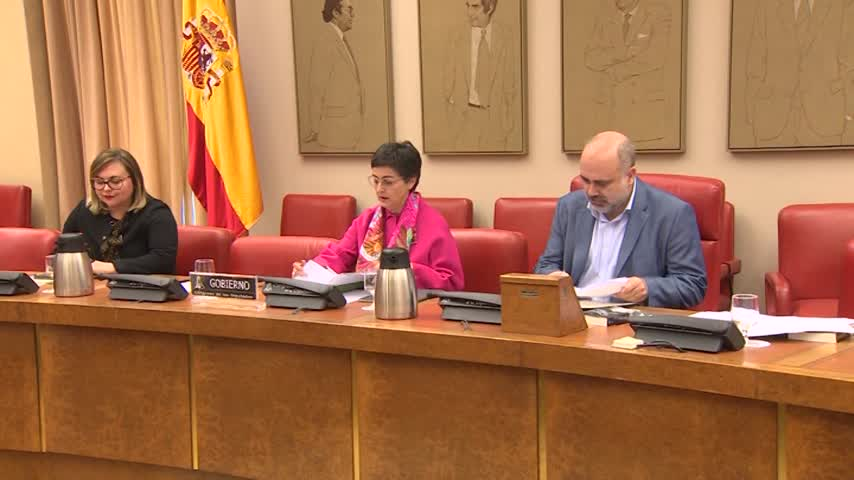 Las comisiones sobre el Brexit se reúnen los días 26 y 27 en Algeciras