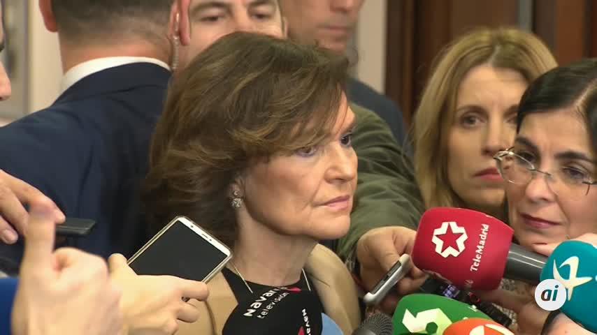 Calvo urge al PP a 'abandonar' Venezuela para interesarse por España