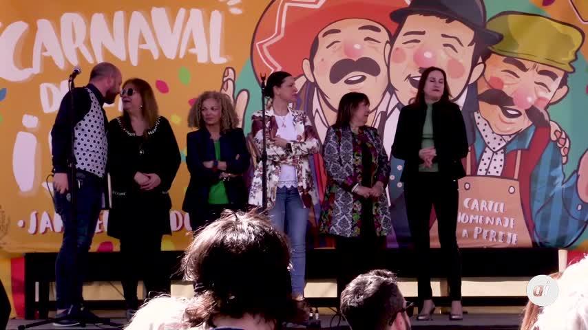 Del Chupinazo al Quesero Mayor, primeros actos del Carnaval de 2020
