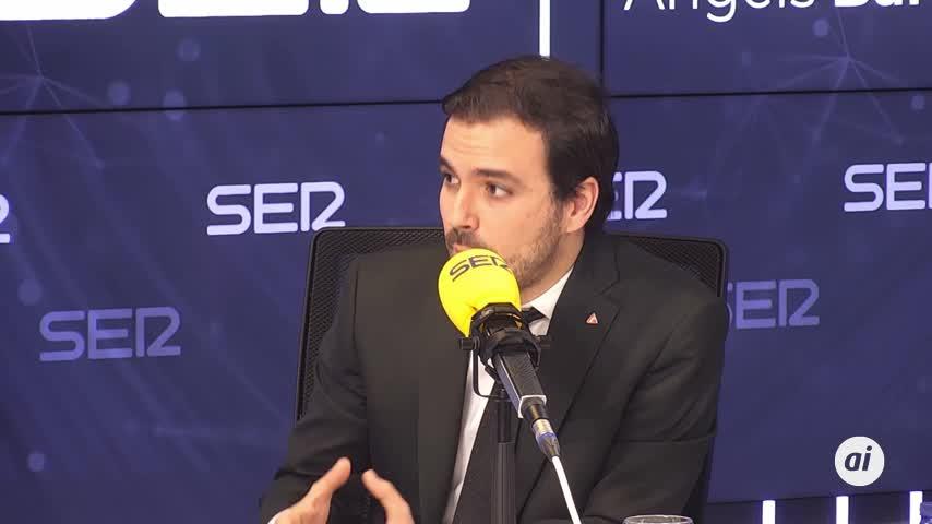 """Garzón defiende la regulación del juego: """"Es un paso de gigante"""""""