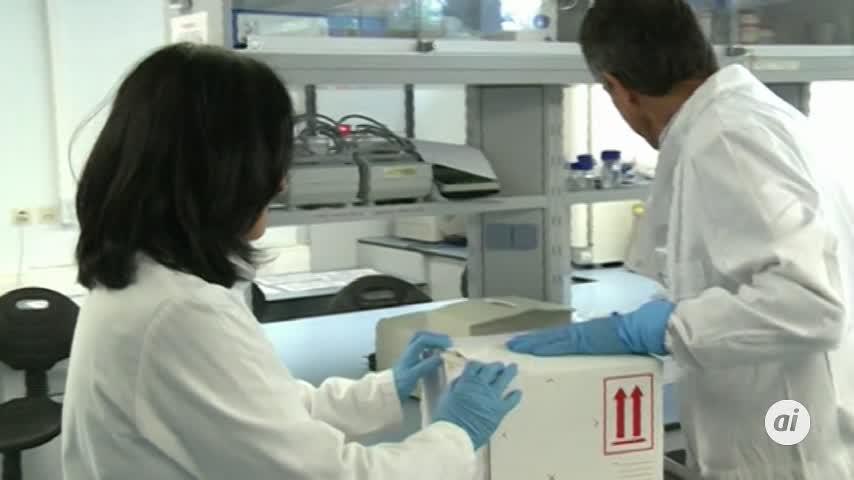 Positivo en coronavirus un médico italiano de vacaciones en Tenerife