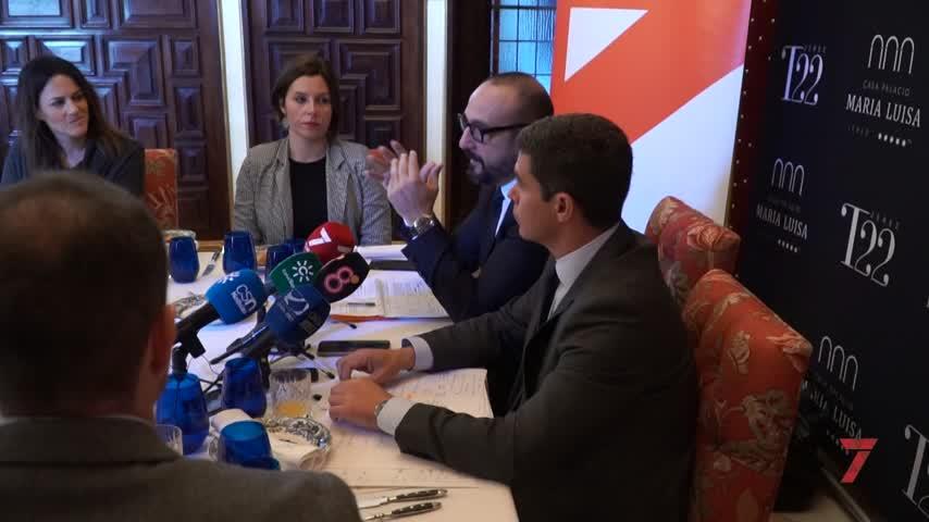 Cs trasladará a Bruselas inquietudes del tejido productivo andaluz